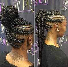 Amazing work @mzpritea Read the article here - http://www.blackhairinformation.com/uncategorized/amazing-work-mzpritea/