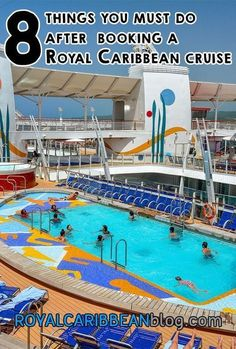 You just booked the perfect Royal Caribbean cruise for your family.Whether it is your first or fiftieth cruise, this results in such a great feeli. Cruise Tips Royal Caribbean, Royal Caribbean Ships, Caribbean Honeymoon, Western Caribbean Cruise, Southern Caribbean, Cruise Travel, Cruise Vacation, Vacation Ideas, Honeymoon Trip