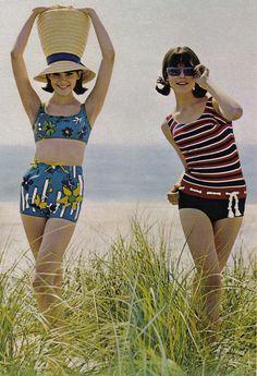 Seventeen- Apr 1964 (Bobbie Brooks Ad 4) by Matthew Sutton (shooby32), via Flickr