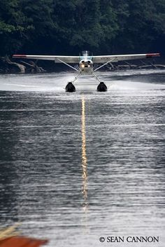 - Land in a sea plane Bush Plane, Float Plane, Private Plane, Flying Boat, Its A Mans World, Adventure, Pictures, Sea Planes, Airplanes