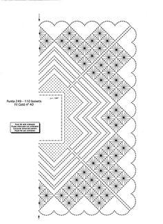 Bobbin Lace Patterns, Weaving Patterns, Needle Lace, Needlework, Album, Embroidery, Crochet, Crafts, Roman Mosaics