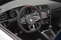VW Golf GTI Clubsport mit 265 PS sehnt sich nach Motorsport