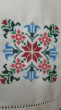 Discover thousands of images about Engul Just Cross Stitch, Cross Stitch Rose, Cross Stitch Borders, Cross Stitch Flowers, Cross Stitch Designs, Cross Stitching, Cross Stitch Embroidery, Embroidery Patterns, Hand Embroidery