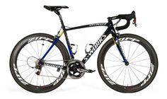 Bikes of the 2014 pro peloton - Specialized S-Works