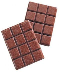 Chocolate Bar - Wooden Play Food diy it!