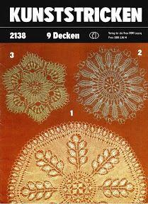 Kunststricken 2138 - Alex Gold - Picasa Web Albums