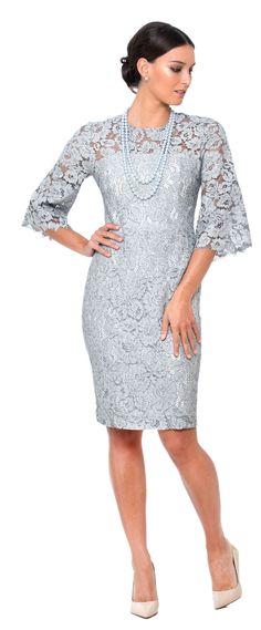 Vestido renda #vestidocasamento #vestidomadrinha vestido de festa rendado