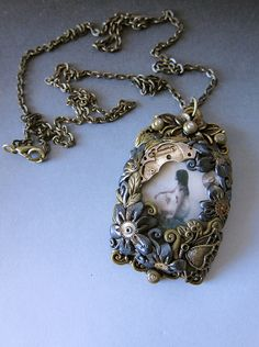 What is not to love about this pendant!