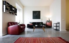 Cuatro casas que te enseñan a decorar low cost - Espaciodeco.com - Idea 17285