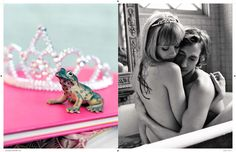 Chris Craymer's Romance: A Beautiful Look Book On Love - My Modern Metropolis