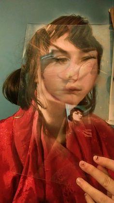 Maisie Cousins - Selfie