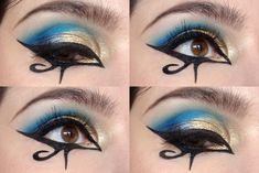 Make Up Playtime: Last Pharaoh | lifeofbun