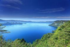 十和田湖/Lake Towada/Aomori,Japan