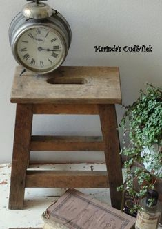 Houten Krukjes Marktplaats.De 7 Beste Afbeelding Van Houten Krukje Chairs Recycled Furniture