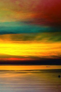 La théorie du tout: Les paysages (en 7 photos)