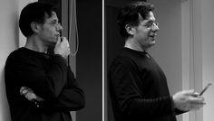 Conferencia Escuela de Arquitectura de Toledo EAUCLM | Carlos Asensio Wandosell