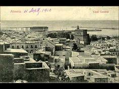 Recopilación de postales antiguas de Almería, 1890 -1960