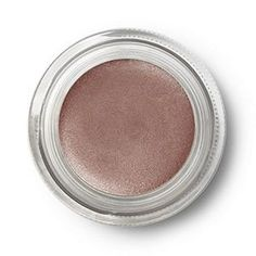 Truthfully, I'm not one for eye shadows, but I've been wearing a lot of this one lately: Smashbox Limitless 15 Hour Wear Cream Shadow in Quartz. It has just enough color and glimmer to make my eyes sparkle—and it hangs in even through my zumba classes.