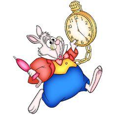 Alice In Wonderland - Clip Art Online