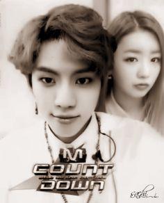 dongwoo___bomi___mnet_m_countdown_by_honeymallow13-d7jb5l4.jpg (505×626)