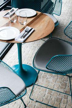 Cosentino, Spanish Design, SunnyDesign, Sunny Design, Sunny Design Days, Dekton, Tatel Madrid