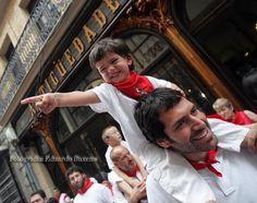 Eduardo Buxens photography: San Fermín- 09 día del niño