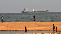 The new scourges of the sea: Nigerian pirates http://qz.com/95325/the-new-scourges-of-the-sea-nigerian-pirates/