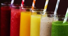 All About Healthier Smoothie Recipes For Instant Weight Loss