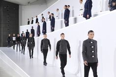 #grey DIOR HOMME, AW13.