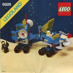 Thousands of complete step-by-step printable LEGO® instructions for free. Here you can find step by step instructions for most LEGO® sets. Big Lego, Cool Lego, Awesome Lego, Chewing Gum, Best Lego Sets Ever, Lego Space Sets, Lego Videos, Free Lego, Vintage Lego