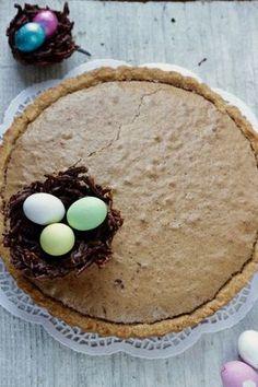 Oggi a La prova del cuoco : Torta al cioccolato delle Cattelani