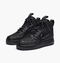 separation shoes 12729 93315 Wmns Lunar Force 1 Duckboot Duck Boots, Nike Lunar, Sneakers, Shoes, Clothes