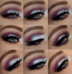 Glitter in Glamour Sparks