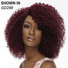 LA 1003 Lace Front Wig by Lace Air