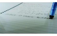 EcoBook: o quadro branco em forma de caderno Entrepreneurship, Erase Board, Notebook, Frames, Shapes