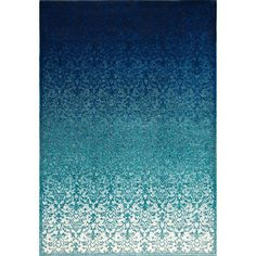 Bring style and elegance into your room setting with this rug.Features:Construction: Machine madeMaterial: 100% Poly...