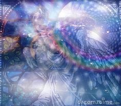 Angel And Heavenly Composition - Download From Over 29 Million High Quality Stock Photos, Images, Vectors. Sign up for FREE today. Image: 23211901