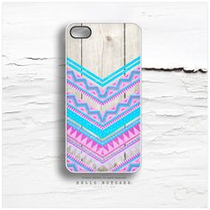 iPhone 5 case Aztec Navajo Style Geometric Pattern by HelloNutcase, $19.00