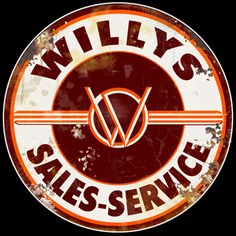 Click to find out more about Willys Sales & Service Sign