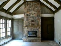 From mantelsdirect com 1 dimplex fieldstone rustic electric fireplace