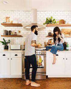 Creating a Joyful Home + Mind - New Darlings