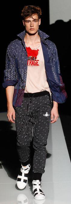 Vivienne Westwood - Spring 2015