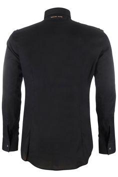 Philipp Plein Heren Casual Overhemden Turtle Neck, Sweaters, Fashion, Moda, Fashion Styles, Sweater, Fashion Illustrations, Sweatshirts, Pullover Sweaters