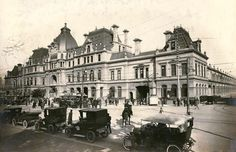 Estación_Constitucion-Buenos Aires Argentina_1920