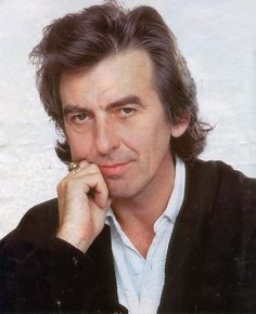 George - George Harrison Photo (31050813) - Fanpop