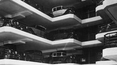 The Rise and Evolution of Carchitecture
