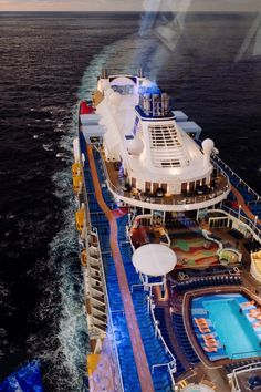 Quantum of the Seas | There's never a shortage of entertainment on the decks of Royal Caribbean's Quantum Class.