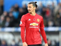Manchester United's Zlatan Ibrahimovic confident of winning Premier League title