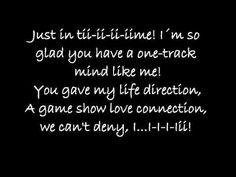 Hey Soul Sister Train Lyrics