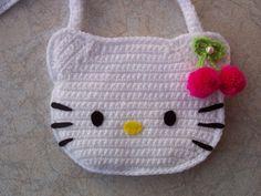 Bolso de Hello Kitty para niñas
